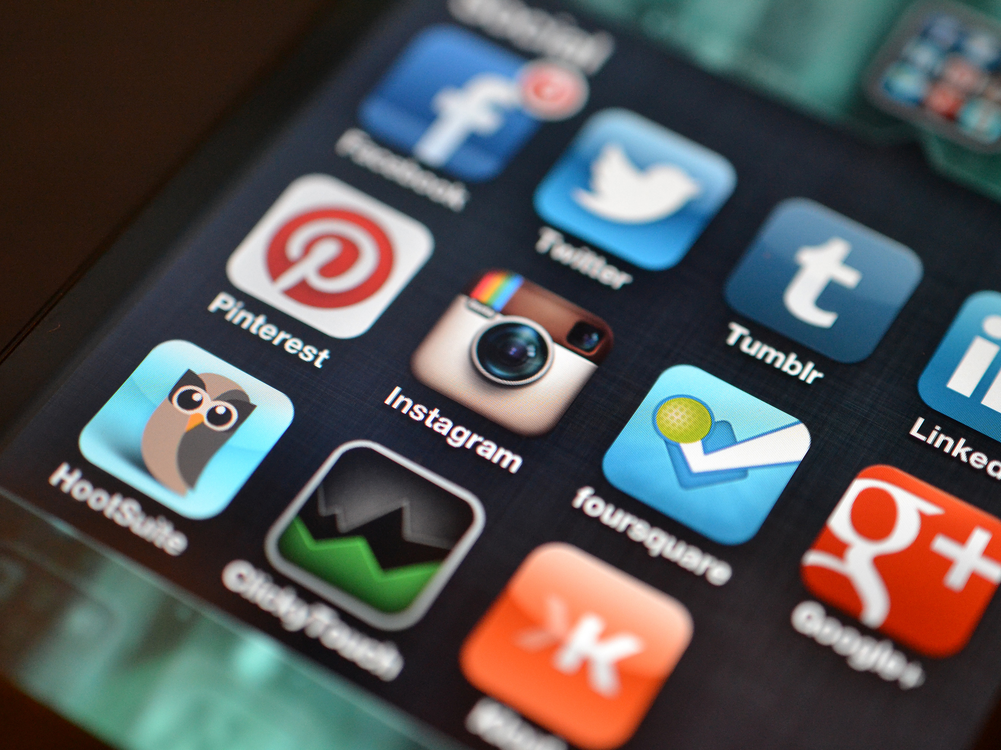7 Pitfalls of Social Media Marketing