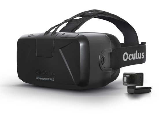 Virtual Reality headsets like the Oculus Rift make the VR experience a reality for the average consumer
